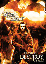 The Hobbit The Battle of the Five Armies 3D Lenticular Posters KA10