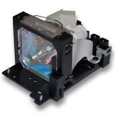 Alda PQ Original Beamerlampe / Projektorlampe für LIESEGANG DT00431 Projektor