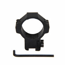 High Profile Hunting 30mm Ring 11mm Dovetail Rail Scope Mount For Rifle Scope DY
