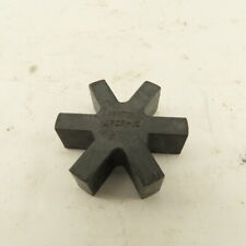 Boston Xcfr 15 Flexible Jaw Coupling Spider Insert