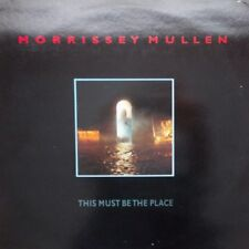 Morrisey Mullen - This Must Be The Place - 1985 Brit-Funk LP CODA 15