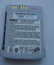 Batterie D'ORIGINE Dell Axim X5 F0089 01X365 1X390 2X019 312-0073 NEUVE