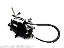 Audi A6 A7 4G Accionamiento de interruptor S Tronic Schaltbox Automático