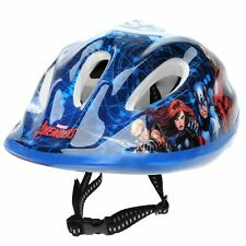 Disney Kids Boys Avengers Cycling Helmet Childs Cycle