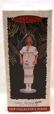 Hallmark - Barbie - Native American Indian - 1st in Series -- NRFB