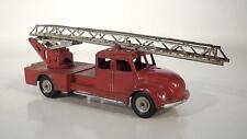 Märklin 8023 Magirus Deutz Feuerwehr Leiterwagen bespielt #1430
