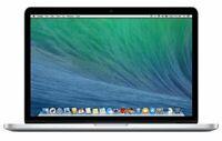 Apple MacBook Pro Retina Core i5 2.6GHz 8GB RAM 256GB SSD 13 - ME662LL/A