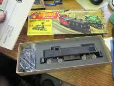Roundhouse 2350 RS-3 UNDECORATED  Powered Engine Kit NEW IN BOX