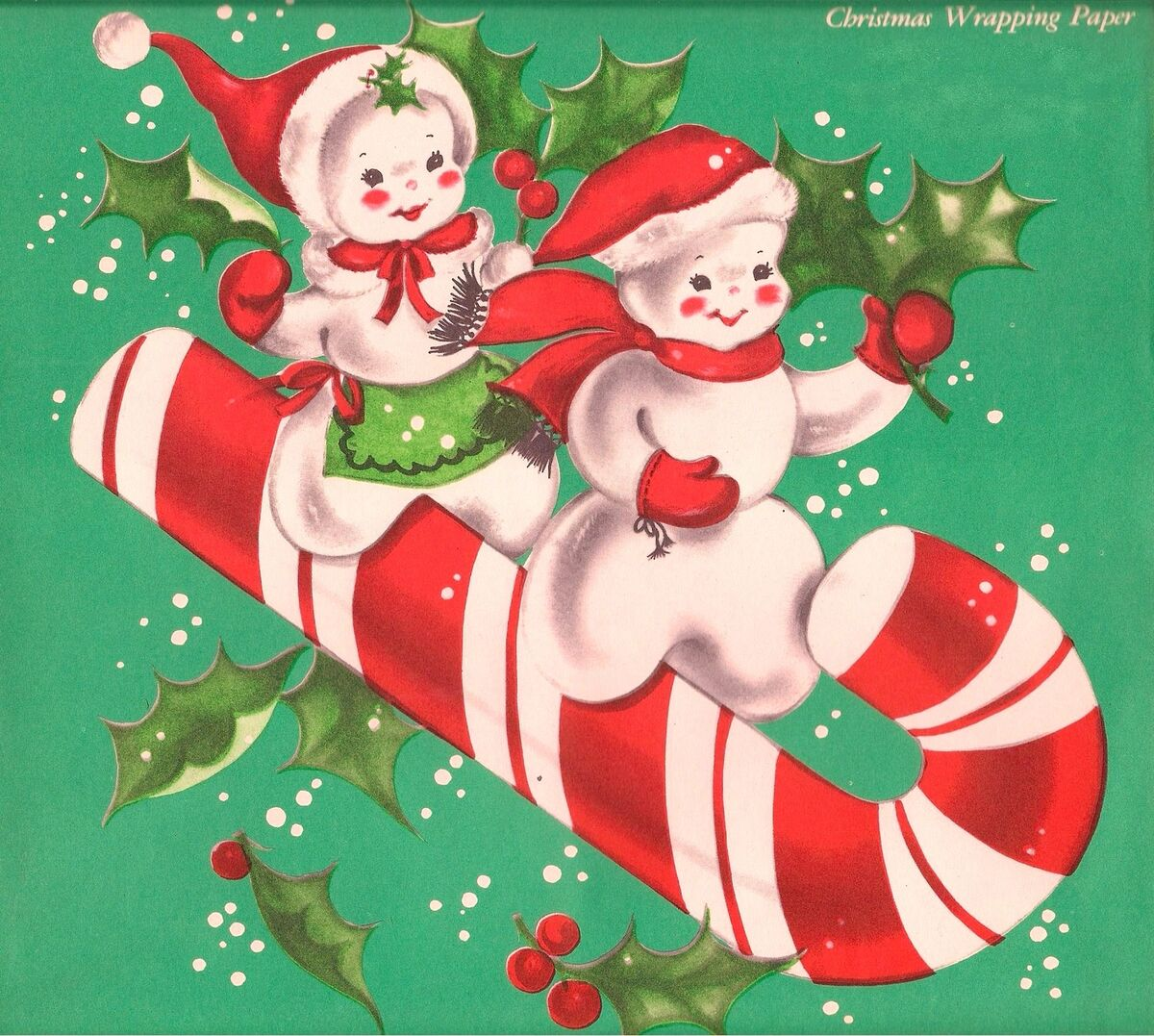 Tim's Christmastide