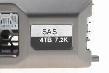 "Dell 4 TB 3,5"" SAS Festplatte @7.2k // Dell P/N: 0529FG // Seagate ST4000NM0023"