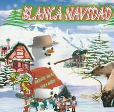CD - Blanca Navidad NEW Incluye Un CD Para Ninos 3 CD's FAST SHIPPING !