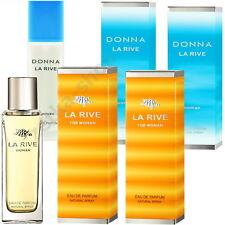 LA RIVE MIX !!! 2x 90ml FOR WOMAN + 2x 90ml DONNA Eau de Parfum - HAMMERPREIS !!