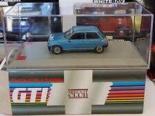RENAULT 5 R5 ALPINE 1976 - 1/43 GENERATION GTI NEUF