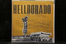 Helldorado - Jesco Way / Mexico Bound / Il Federale