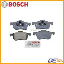 Volvo S80 S60 V70 XC70 1999 2000 2001 2002 - 2009 Bosch Quietcast Brake Pad Set