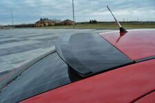 Seat Leon MK1 Cupra Heckspoiler Cap Spoiler Spoilerverlängerung ABS