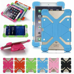 "For Onn 10.1"" Tablet 2020 (Model:100011886) Kids Shockproof Silicone Case Cover"