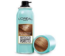 Ritocco Perfetto - Spray Istantaneo Ritocco Radici I Biondi Scuri