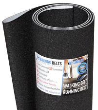 TechnoGym Run 600 XT Pro Model D39ICU Treadmill Walking Belt Sand Blast 2ply