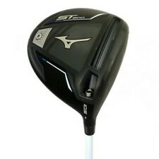 Mizuno MINT DEMO ST200 Adjustable Driver 2020 Choose Shaft, Dexterity & Loft