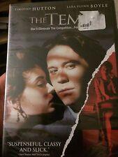 The Temp  DVD (1993) Timothy Hutton Lara Flynn Boyle thriller
