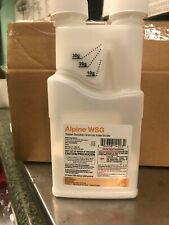 Alpine Wsg Water soluble granule insecticide Pest control (200G)