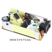 AC-DC 24V 3A Switching Power Supply Module Voltage Regulator Converter IJN U_X