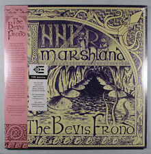 THE BEVIS FROND Inner Marshland SEALED PURPLE COLORED VINYL ALBUM + MP3/RSD