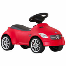 Artículos de automodelismo y aeromodelismo de plástico de color principal rojo Mercedes