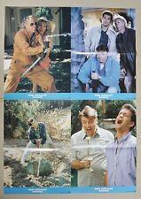 (Z327) Fotosatz MEINE TEUFLISCHEN NACHBARN 1989 / The Burbs Tom Hanks/Bruce Dern