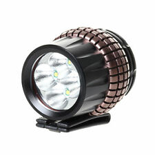 TURA PILOT HIGH POWER 1600 LM Road MTB Cycle Front Light Samsung Batterie