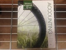 Accounting : Tools for Business Decision Making 5e by Donald E. Kieso, Jerry J.