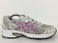 Asics Gel - Blackhawk 4 Grey Textile Trainer T0F9N Women Size UK 6.5 Eur 40.5