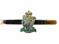 Royal Irish Rangers Tie Clip