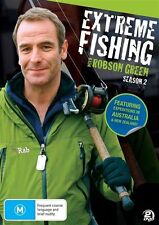 Fishing Sports DVDs & Blu-ray Discs