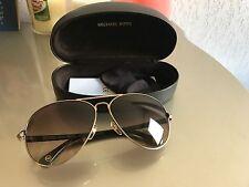 lunettes de soleil MICHAEL KORS aviator KARMEN M2477S 717 neuves avec étui