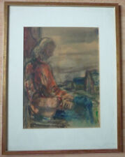 Ignatius Geitel, bochum-cuadro de honor, para 1950-70 (art.3141)