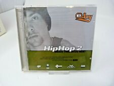 EJay HipHop 2-PC CD-ROM-Create your music now!