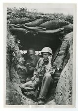 Korean War - Vintage Publication 6x9 Photograph - American Heritage Magazine