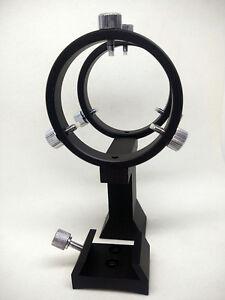 1Finderscope mount Bracket for Optical Telescope with Skywatcher shoe