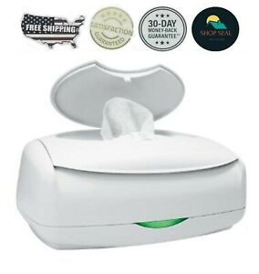 Calentador De Wipes Toallitas Para Bebes Regalos De Baby Shower Para Bebes
