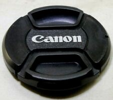 Canon LC-58 Snap-on Plastic Front Lens Cap 58mm for 28-90mm f3.5-5.6 EF