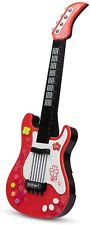 Kids Electric Guitar Toys with Vibrant Sounds No String Musical Instruments