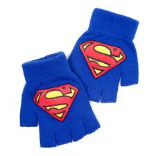 Accessoires bleu DC pour garçon de 2 à 16 ans