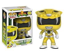 The Mighty Morphin Power Rangers Yellow Ranger POP! Vinyl Figure Funko 362