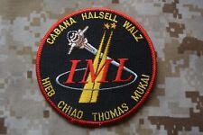 Y24 écusson insigne patch Aérospatiale AEROSPATIALE IML  CABANA HALSELL WALZ