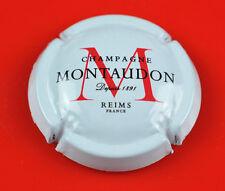 Capsule Champagne MONTAUDON - LAMBERT §13