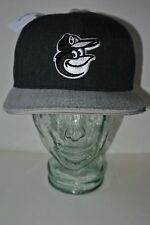 Baltimore Orioles Classic Wool Blend Promo Adjustable Mens Cap/New