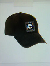 SOBRIETY EMBROIDERED  BALL CAP  - GRATEFUL IM NOT DEAD - RECOVERY