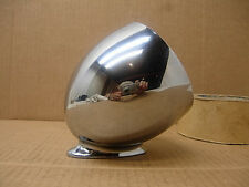 NOS 1961 - 66 PONTIAC GM CONSOLE TACHOMETER VACUUM GAUGE CUP HOUSING GTO LEMANDS